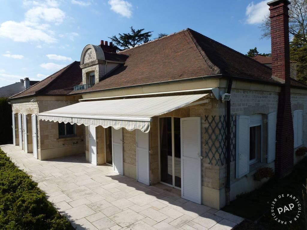 Vente Maison Deuil-La-Barre (95170) 131m² 720.000€