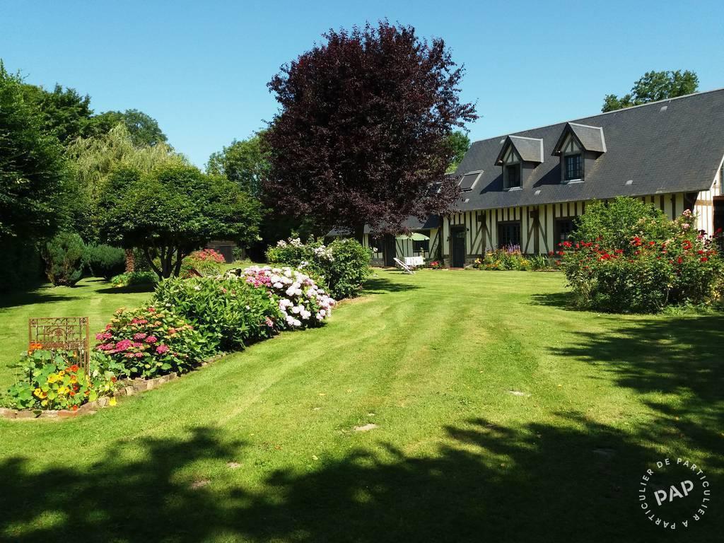Vente Maison Broglie (27270) 130m² 350.000€