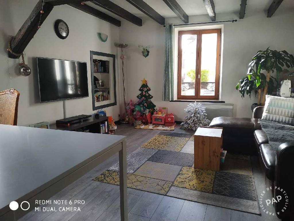 Location Appartement Maffliers (95560) 60m² 900€