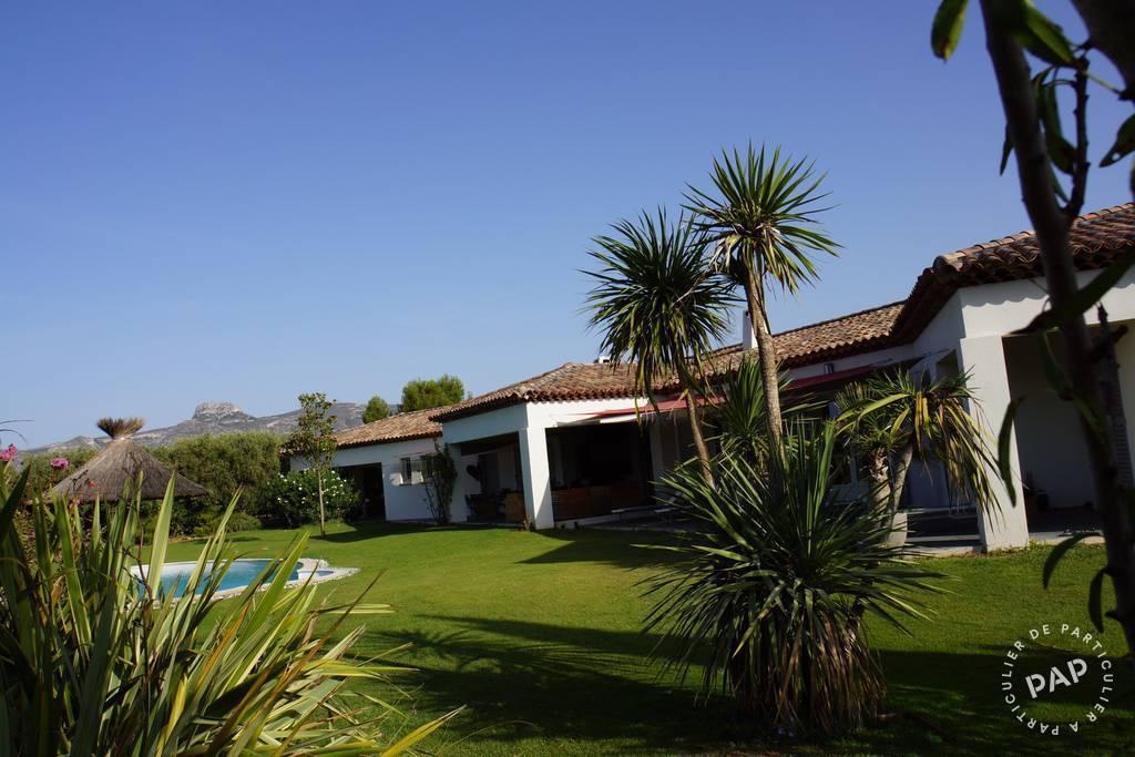 Vente Maison Gémenos (13420) 226m² 1.450.000€
