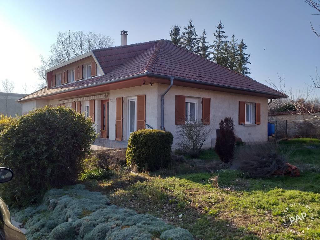 Vente maison 9 pièces Pierrefitte-sur-Aire (55260)
