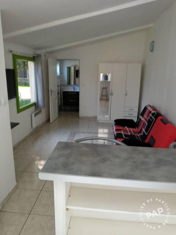 Location maison studio Bonneuil-sur-Marne (94380)
