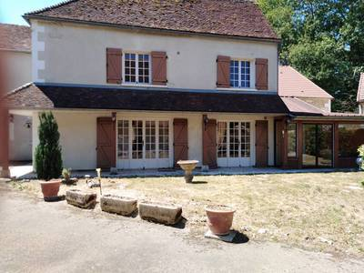 Ouanne (89560)