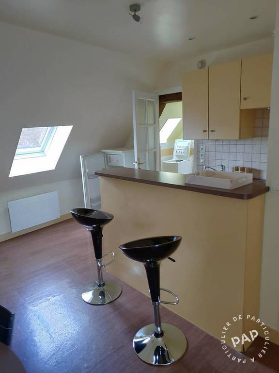 Vente Appartement Coulommiers (77120) 20m² 85.000€