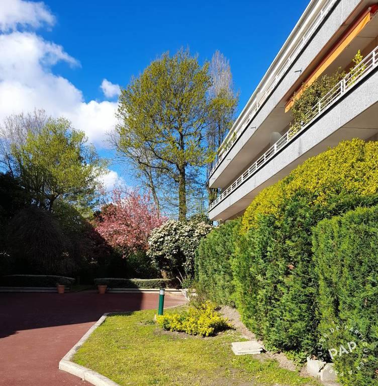 Vente Appartement Le Raincy (93340) 41m² 225.000€