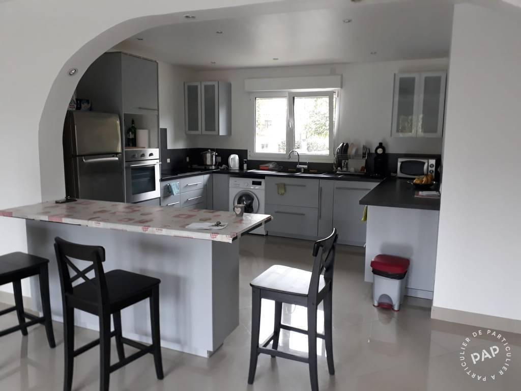 Vente maison 6 pièces Aulnay-sous-Bois (93600)