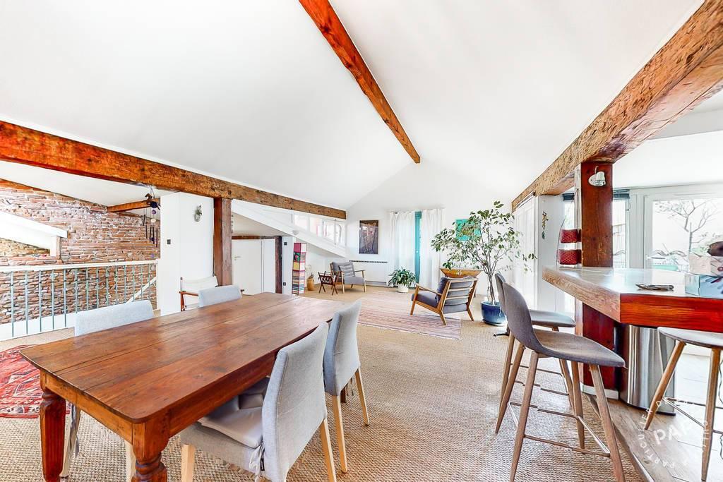Vente Appartement Toulouse (31000) 150m² 570.000€