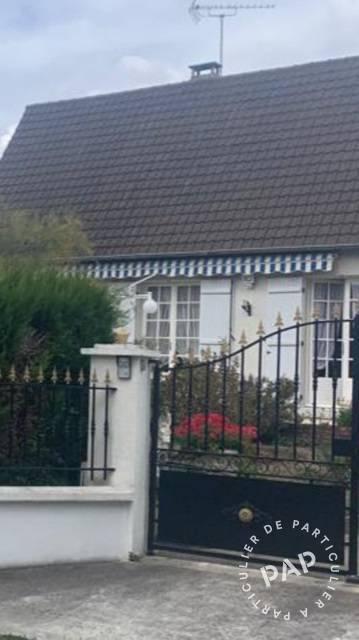 Location maison 5 pièces Bennecourt (78270)