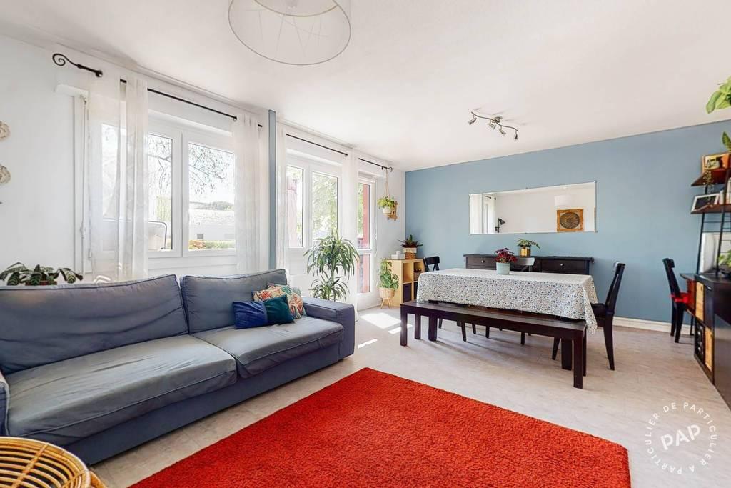 Vente appartement 4 pièces Nantes (44)