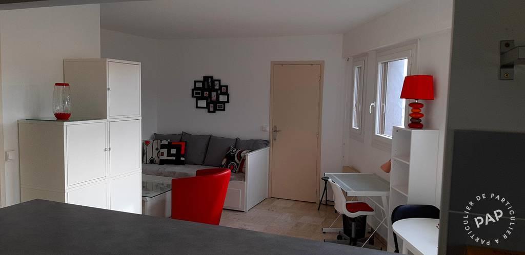 Location appartement studio Le Cannet (06110)