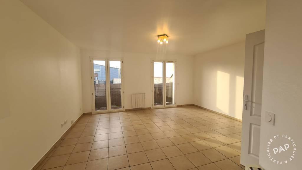 Location Appartement Argenteuil (95100) 34m² 850€