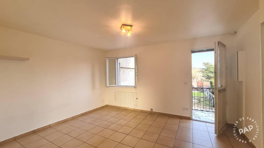 Location Appartement Argenteuil (95100) 28m² 790€