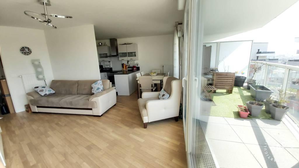 Vente Appartement Bagneux (92220) 77m² 399.000€