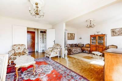 - Balcon 7M² - Levallois-Perret (92300)