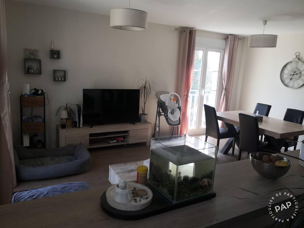 Vente Appartement Saint-Maximin (60740) 69m² 199.000€