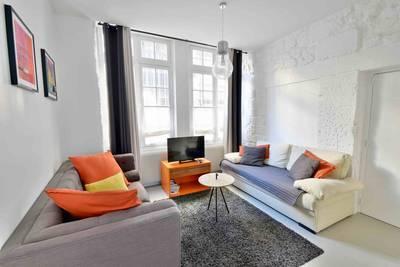 Vente appartement 6pièces 104m² Paris 6E (75006) - 950.000€