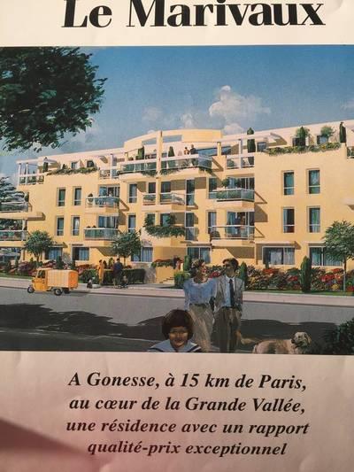 Gonesse (95500)