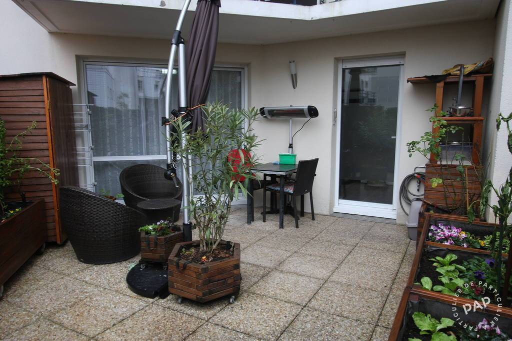 Vente appartement 3 pièces Le Blanc-Mesnil (93150)
