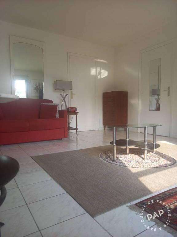 Location Appartement Paris 17E (75017) 31m² 1.260€