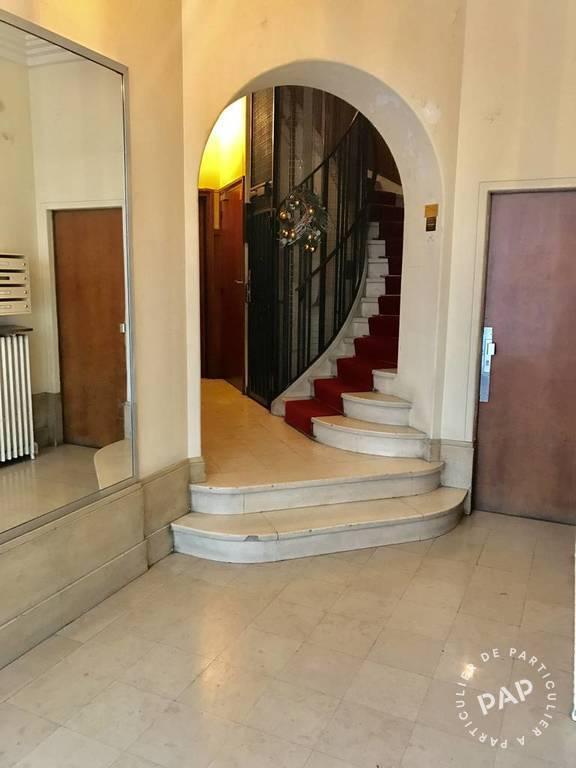 Location Appartement Paris 8E (75008) 38m² 1.486€