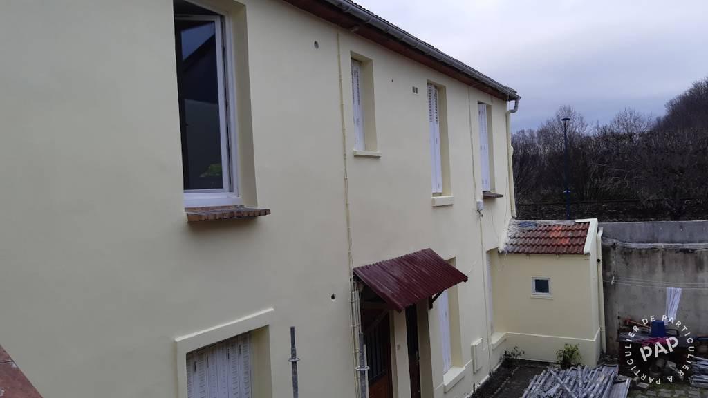 Vente appartement 3 pièces Pantin (93500)