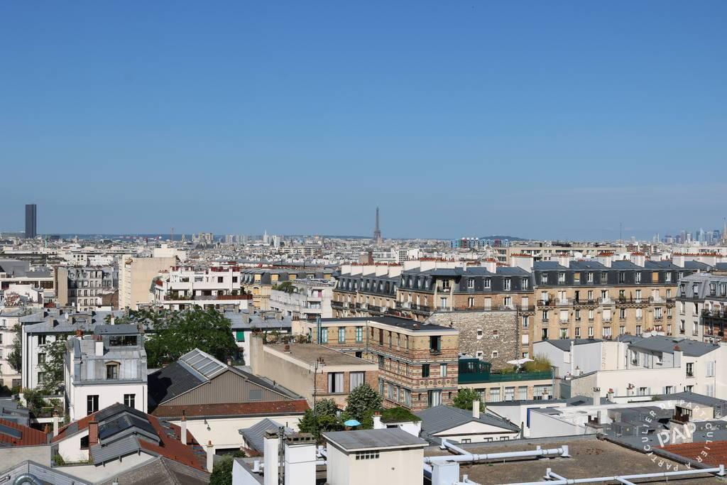 Vente Appartement Paris 11E (75011) 55m² 587.000€