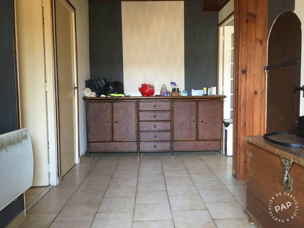 Vente maison 5 pièces Berzy-le-Sec (02200)