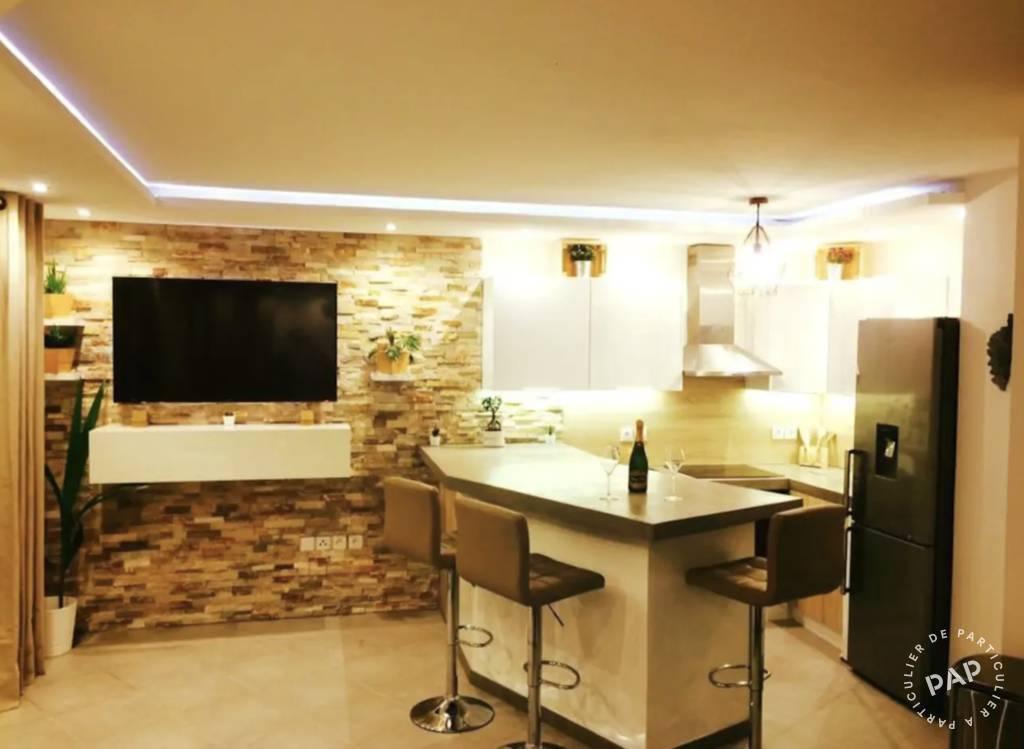 Vente Appartement Antibes (06160) 42m² 224.000€