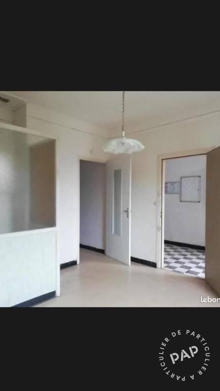 Vente appartement 2 pièces Carpentras (84200)