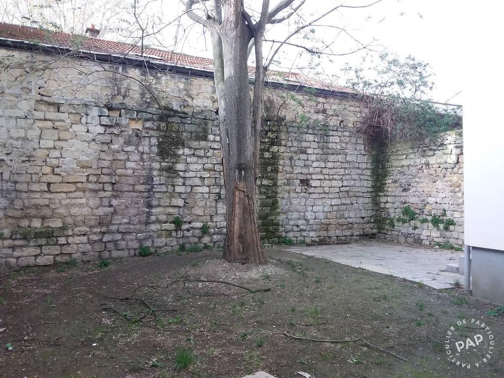 Location Maison Ivry-Sur-Seine (94200) 85m² 2.250€