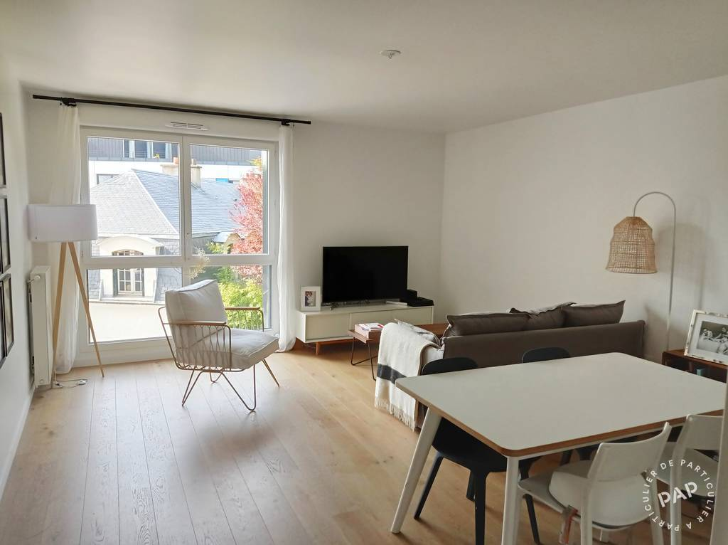 Vente Appartement Châtillon (92320) 83m² 552.000€