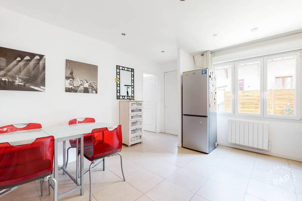 Vente Maison Saint-Denis (93200) 86m² 417.000€
