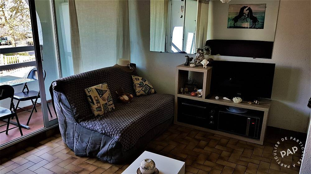 Vente appartement studio La Grande-Motte (34280)