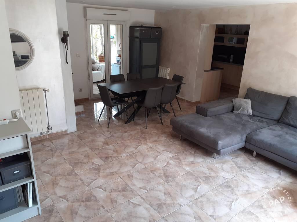 Vente Maison Aubagne (13400) 100m² 380.000€