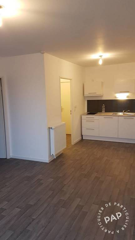 Vente appartement 2 pièces Saint-Sébastien-sur-Loire (44230)