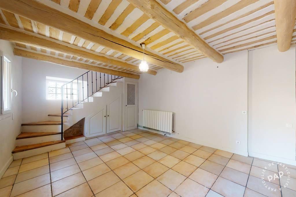 Vente maison 5 pièces Le Thor (84250)