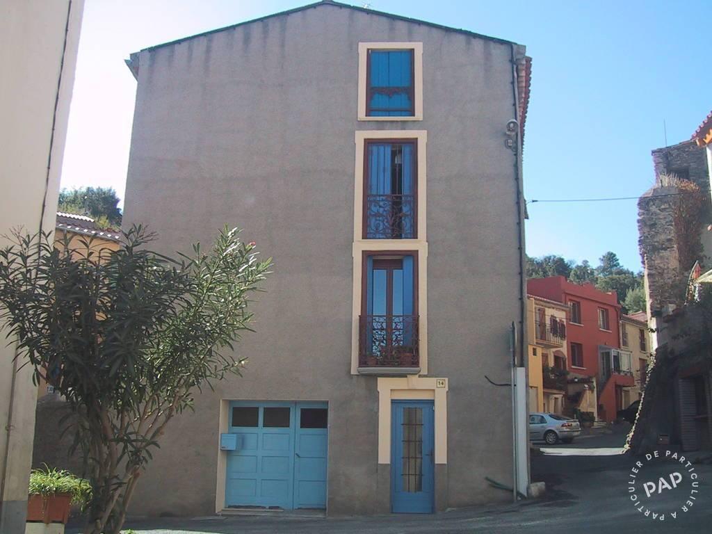 Vente maison 6 pièces Bouleternère (66130)