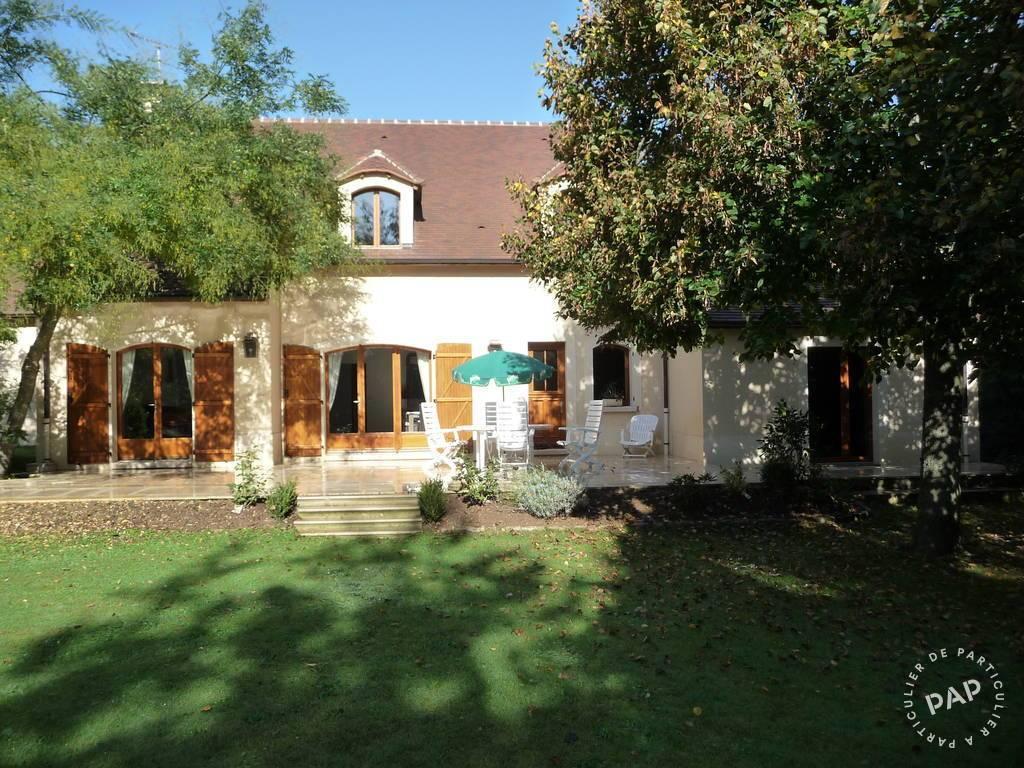 Vente Maison La Forêt-Le-Roi (91410) 250m² 565.000€