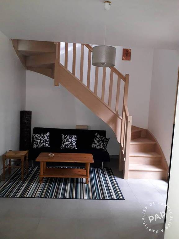 Vente maison 5 pièces Bray (27170)