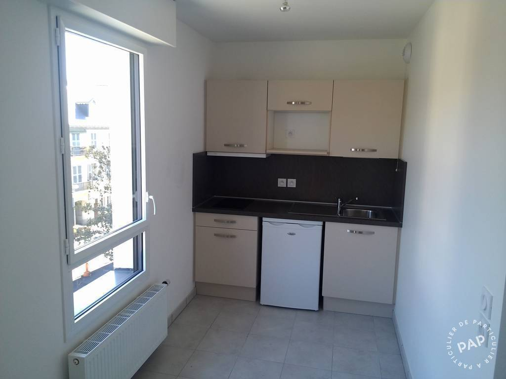 Location appartement studio Chambéry (73000)