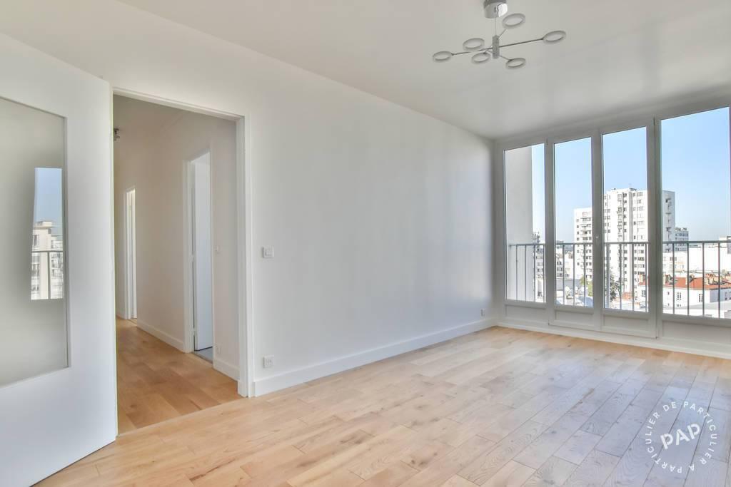 Vente Appartement Paris 19E (75019) 50m² 469.500€