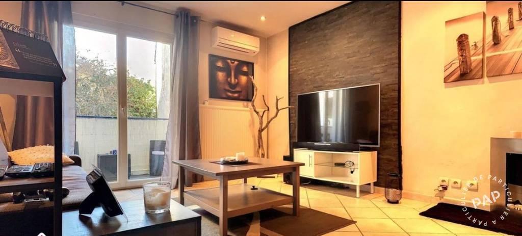 Vente appartement 3 pièces Toulon (83)