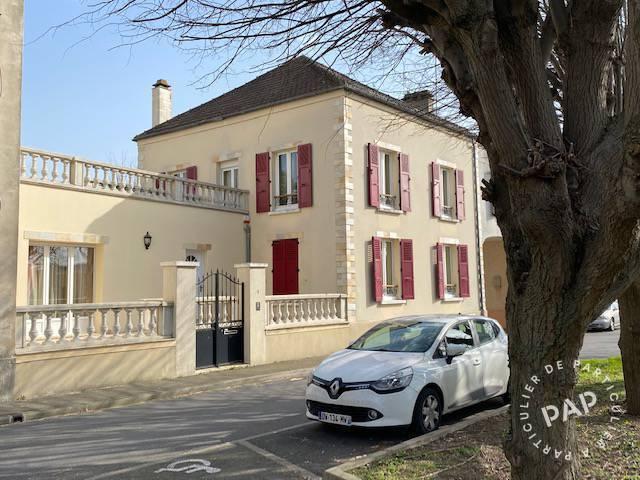 Vente Maison Saint-Pierre-Du-Perray (91280) 275m² 640.000€