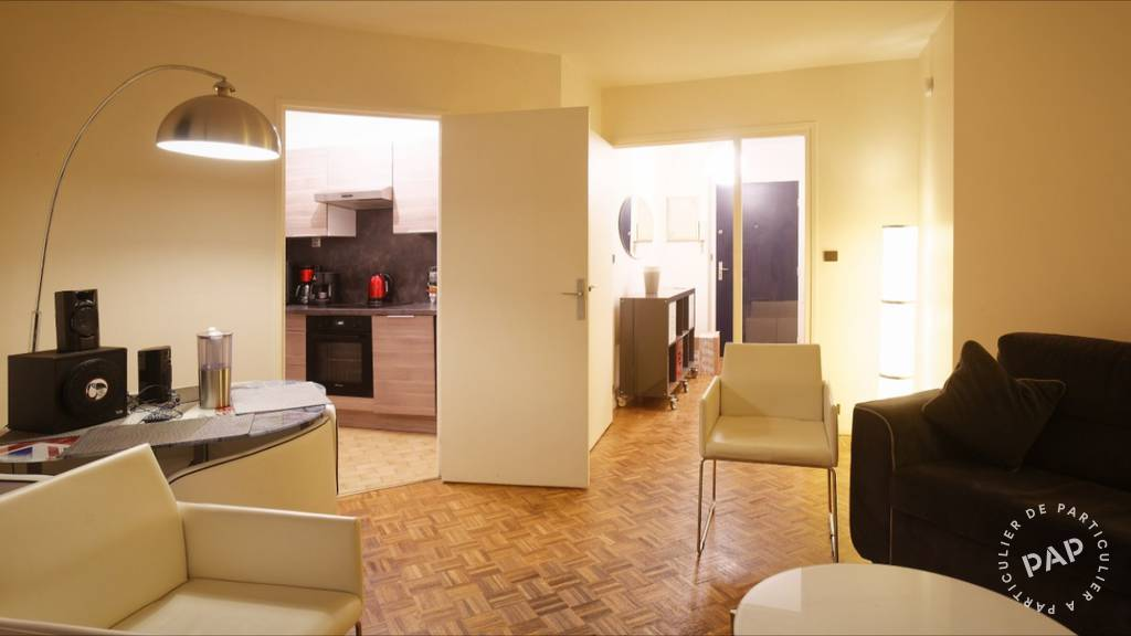 Location Appartement Vanves (92170) 47m² 1.400€