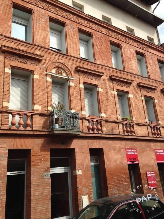 Location appartement 2 pièces Toulouse (31)