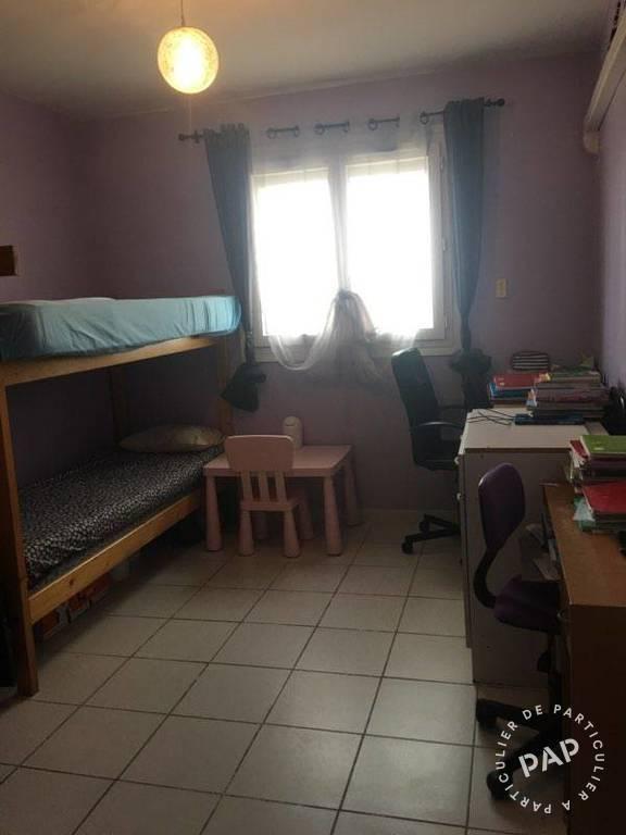 Vente appartement 4 pièces La Seyne-sur-Mer (83500)