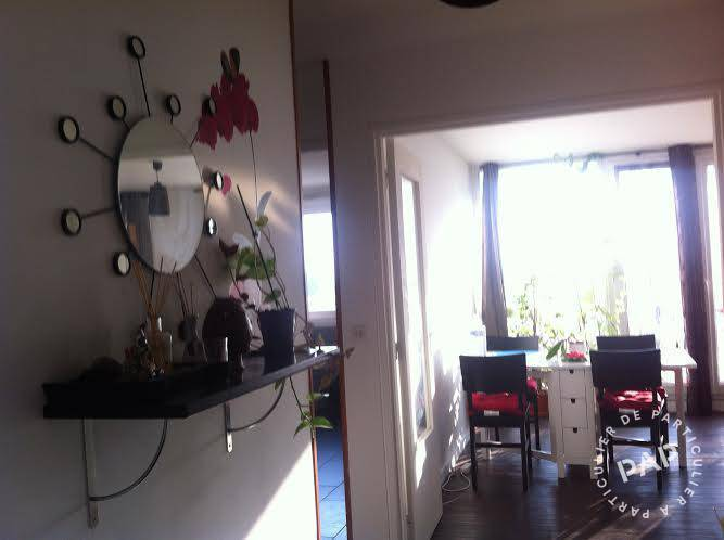 Location appartement 4 pièces Noisy-le-Grand (93160)