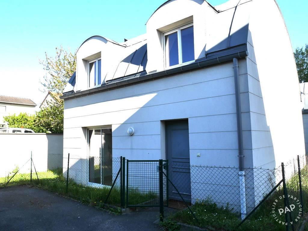 Vente maison 5 pièces Clichy-sous-Bois (93390)