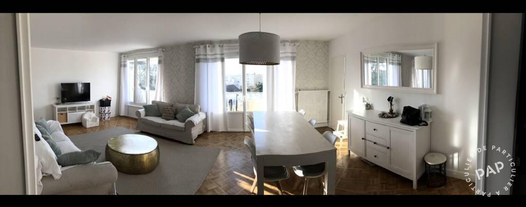 Vente appartement 3 pièces Auxerre (89)