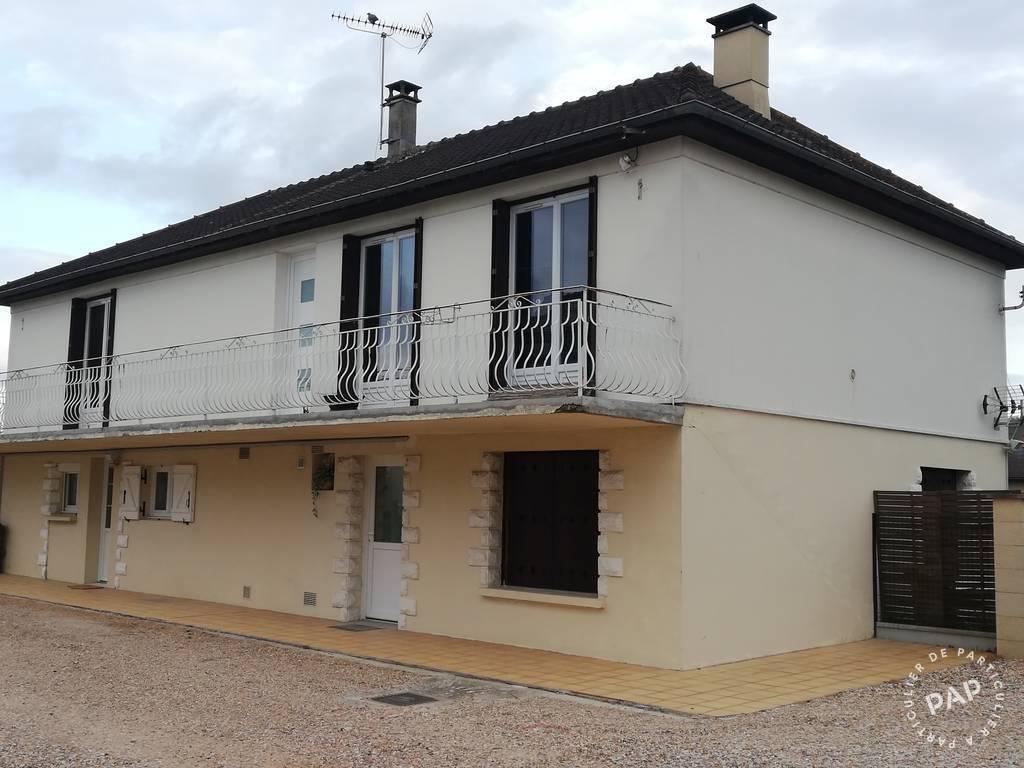 Vente Appartement Incarville (27400) 103m² 160.000€